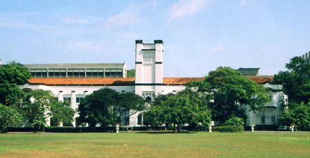 Colombo University Cultural Center